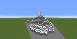 Echo Moutain Minecraft Map & Project