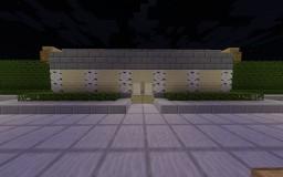 Fishing Simulator Minecraft Map & Project
