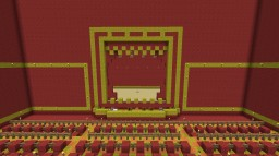 The Muppet Show Minecraft Map & Project