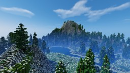 Vikings Island (coming soon) Minecraft