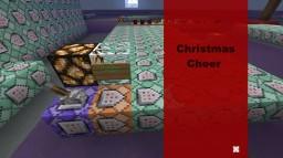 Christmas Cheer! Part 1 - Minecraft Vanilla Mod 1.9 Minecraft Map & Project