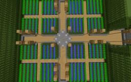 Farming Simulator II Minecraft Map & Project