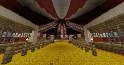 Circus Tent Minecraft Project