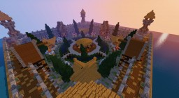 Minecrfat Free Medival Spawn|HeesX7|The Builder| Minecraft Map & Project
