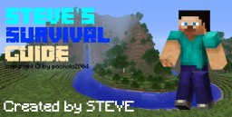 Steve's Survival Guide [Final Leaderboard] Minecraft Blog Post