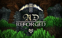 TheVoid's AD-Reforged RPG Resource Pack Minecraft Texture Pack