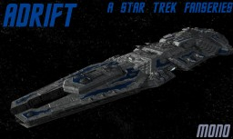 -Adrift: A Star Trek fan series- Minecraft Blog Post