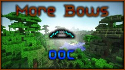 More Bows One Command Minecraft Map & Project