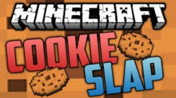 Cookie Slap Battle Minecraft