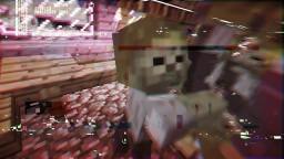 H U N G R Y Minecraft Blog Post