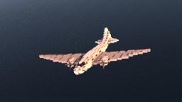 ⌊ DC-3 Douglas / UM Airlines ⌋ Minecraft Project