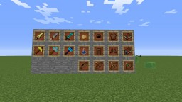 Unoficial Dominate Resource Pack Minecraft Texture Pack