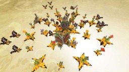 SkyWars map - Nectar