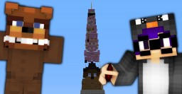 Crazy Redstone Contraption/Machine Submission (Story Mode Challenge) - 12purpleboy12 - 15w49b Minecraft Map & Project