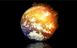Global Warming Mod Minecraft Mod