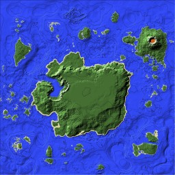 Link expired Minecraft Map & Project