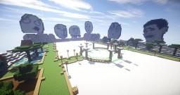 MEME LOBBY Minecraft Map & Project