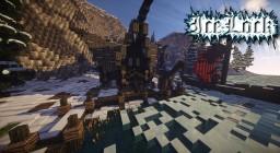 Norse General Store - [IceLock Series] #WeAreConquest Minecraft