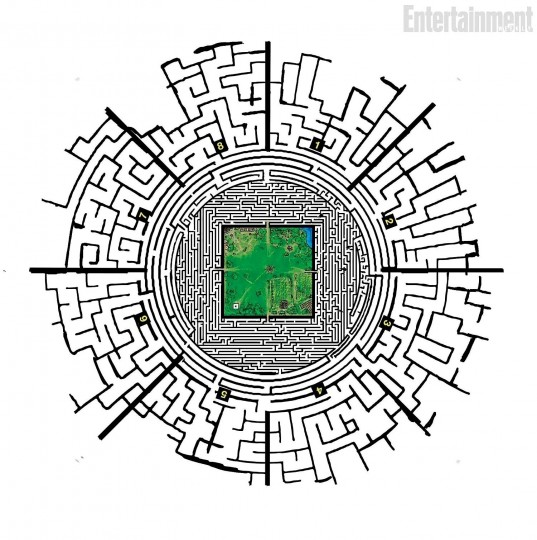 Maze Project