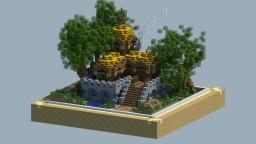 Medieval Dwarf Plot. [Download] Minecraft Map & Project