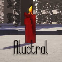Aluctral Xmas 0.5.1 Texturepack Addon [CTM and more]  - Your whole world as a snow biome