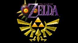 The Craft Of Zelda