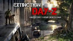 Extinction DayZ | Hardcore 1hour Deathban PvP / Zombie Survival Minecraft Server