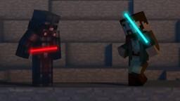 Star wars Legends Minecraft