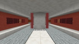 Color changing room Minecraft Map & Project