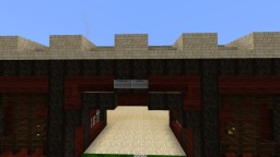 Golden Rod Stables Minecraft Map & Project