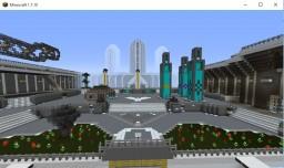 Destiny Minecraft Tower Minecraft Map & Project
