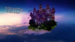 Build Planet | Violetia Minecraft Map & Project
