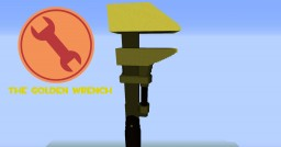 The Golden Wrench Minecraft Map & Project