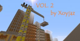 Tall Brovillian building tutorial-VOL. 2 Minecraft