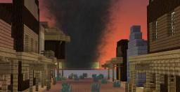 Tornado/Flans Survival 1.7.10 Modded Server Minecraft Server