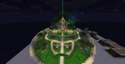 BaSingSe - Avatar TLA/LOK - Custom (CANCELED PROJECT) Minecraft Map & Project
