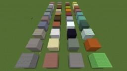 Just 1000 Blocks Minecraft Project