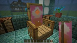 How to make Fabulous Chairs Minecraft Blog