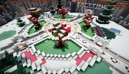 EndStoneMC, Creative | Skyblock | Factions Minecraft Server