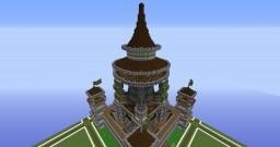 [TEI Creative] Reso's Creative Plot Castle Minecraft Map & Project
