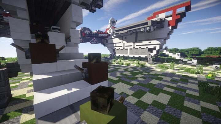Diamond minecraft mods clones alice