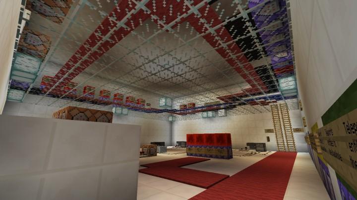 Redstone Room 1st floor