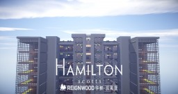 Reignwood Hamilton Scotts - BUILDING