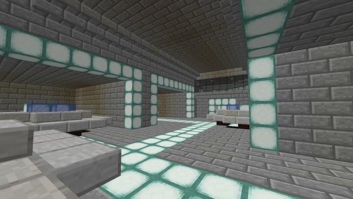 mars underground base - photo #37