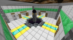 End Building for 1.8.8 Optifine Minecraft Map & Project