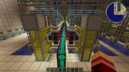 Buildcraft Generater 1.6.4 Minecraft Map & Project