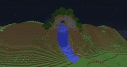 Aquish Land Minecraft Map & Project