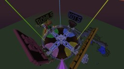 Hobbit's & Kreezot's Mini Games! Minecraft Map & Project