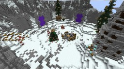 Pushing-Network Minecraft Server