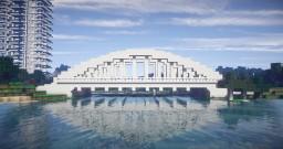 Elgin Bridge - Singapore Minecraft Map & Project